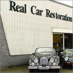 Real Car Restoration